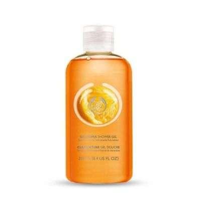 Buy The Body Shop Satsuma Shower Gel & Cream