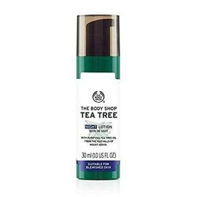 Buy The Body Shop Tea Tree Blenish Fade