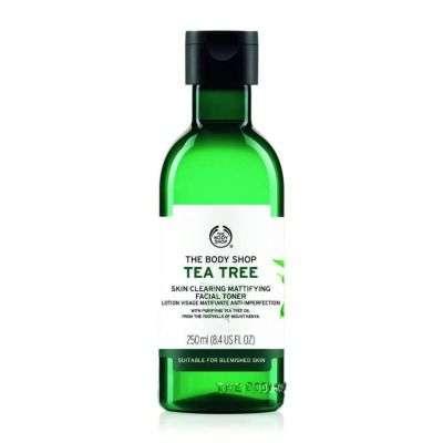 Buy The Body Shop Tea Tree Skin Clearing Mattifying Toner
