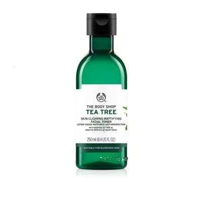 Buy The Body Shop Tea Tree Skin Clearing Toner