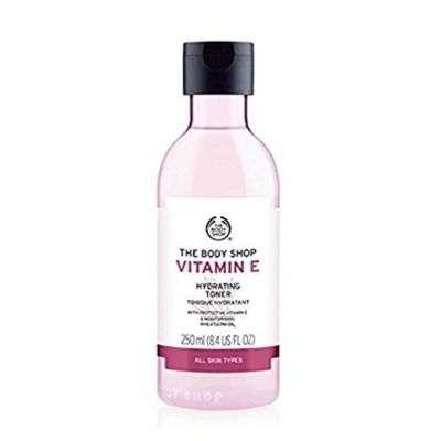 Buy The Body Shop Vitamin E Hydrating Toner