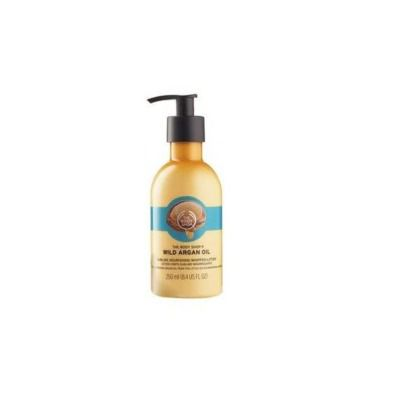 Buy The Body Shop Wild Argon Oil Sublime Nourshing Whipped - Lotion