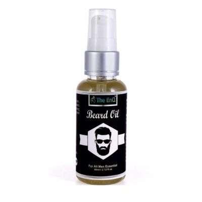 Buy The EnQ Beard Growth Oil, Hair Growth oil