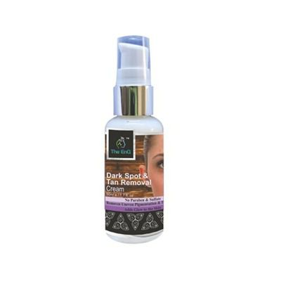 Buy The EnQ Dark Spot and Tan Removal Cream