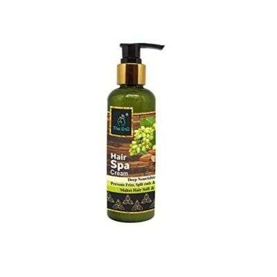 Buy The EnQ Hair Spa Cream