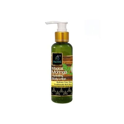 Buy The EnQ Magical Moringa Hydrating Body Lotion