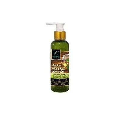 Buy The EnQ Magical Moringa Shower Gel