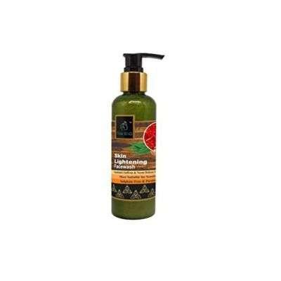 Buy The EnQ Skin Lightening Face wash