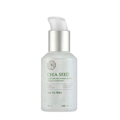 Buy The Face Shop Chia Seed Moisture Recharge Serum
