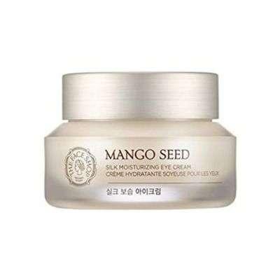 Buy The Face shop Mango Seed Silk Moisturizing Eye Cream