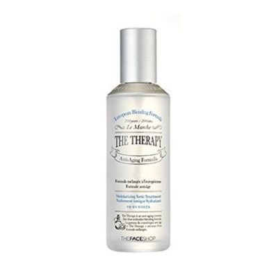 Buy The Face shop the Therapy Moisturizing Tonic Treatment