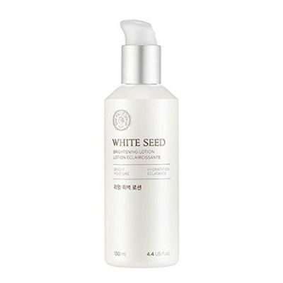 Buy The Face shop White Seed Brightening Lotion