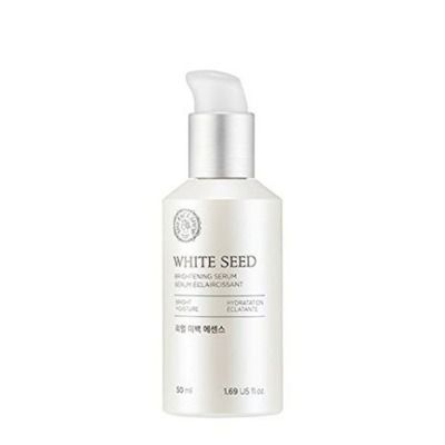 Buy The Face shop White Seed Brightening Serum