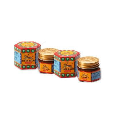 Buy Tiger Balm Red Ointment