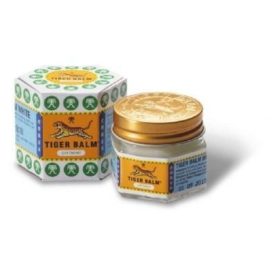 Buy Tiger Balm White Ointment