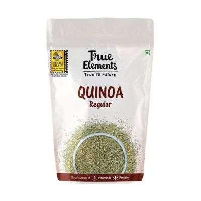 True Elements Gluten Free Quinoa