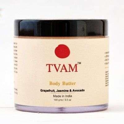 Tvam Body Butter-Grapefruit, Jasmine & Avocado