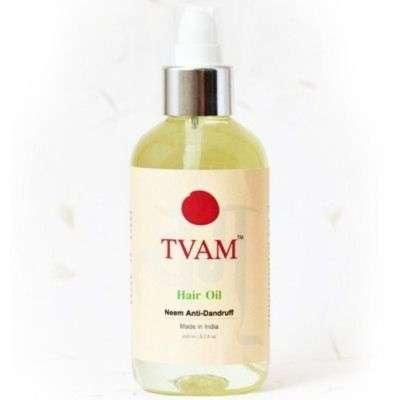Buy Tvam Hair Oil - Neem Anti - Dandruff