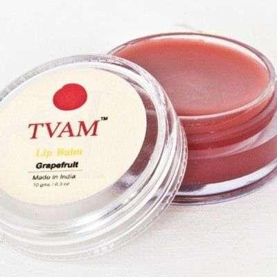 Buy Tvam Lip Balm Grapefruit