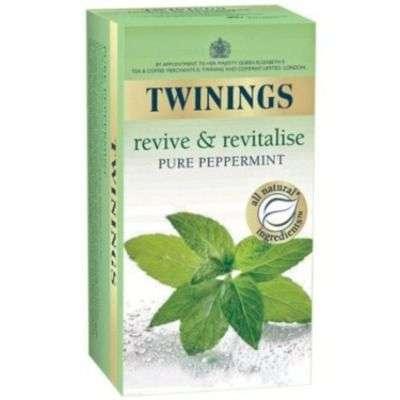 Buy Twinings Peppermint