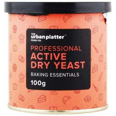 Buy Urban Platter Baker's Active Dry Yeast