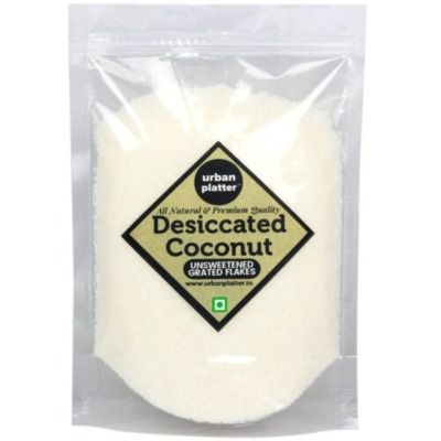 Buy Urban Platter Desiccated Dried Coconut