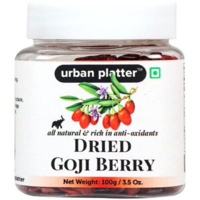 Buy Urban Platter Goji Berries