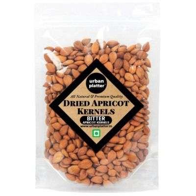 Buy Urban Platter Himalayan Sweet Apricot Kernels