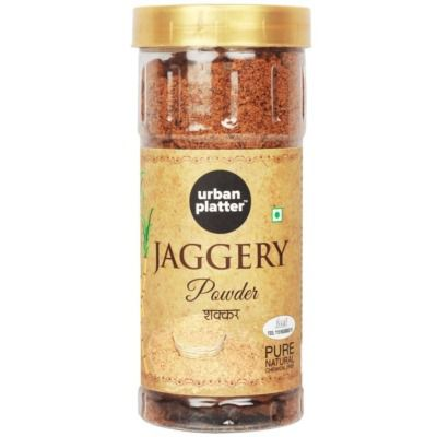 Buy Urban Platter Jaggery Powder