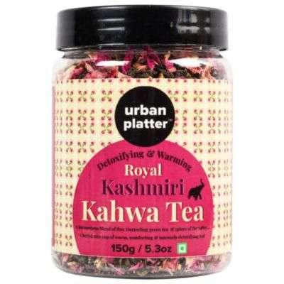 Buy Urban Platter Kashmiri Kahwa Tea
