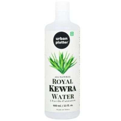 Buy Urban Platter Kewra Water