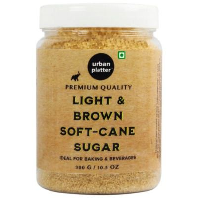 Buy Urban Platter Light Soft Brown Cane Sugar