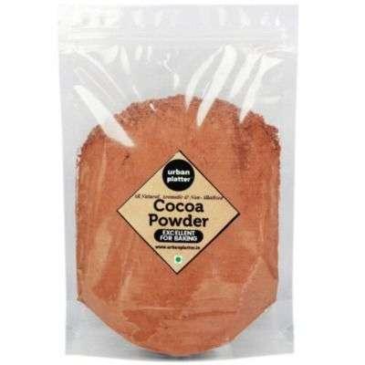 Buy Urban Platter Natural Cocoa Powder