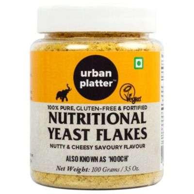 Buy Urban Platter Nutritional Yeast Flakes