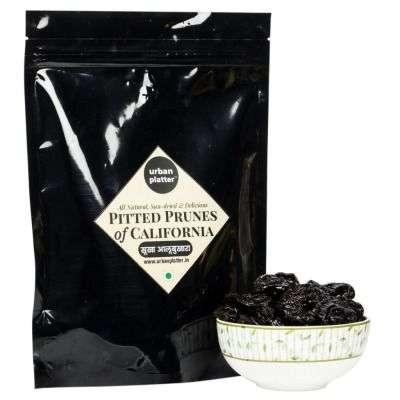 Buy Urban Platter Pitted California Prunes