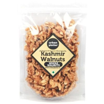 Buy Urban Platter Shelled Kashmir Walnuts