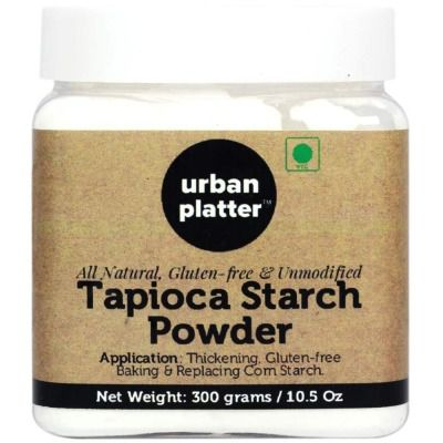 Buy Urban Platter Tapioca Starch