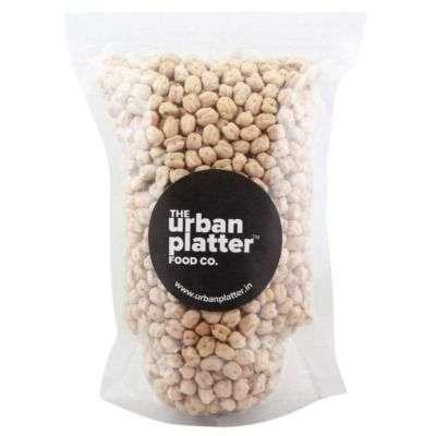 Urban Platter Whole White Chickpeas (Kabuli Chana)