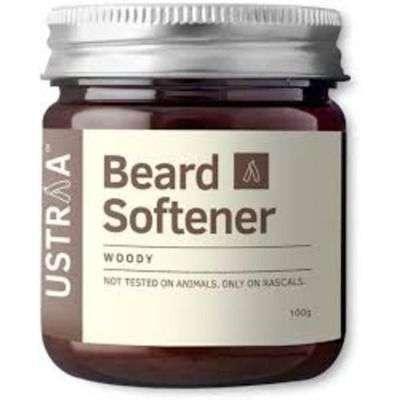Buy Ustraa Beard Softener for Beard Care