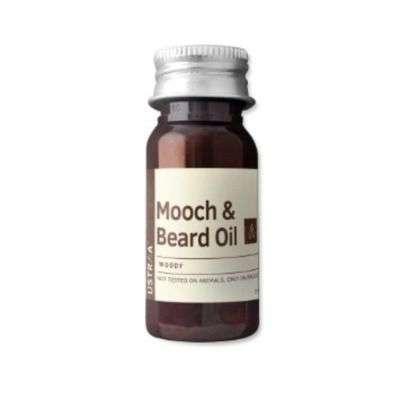 Buy Ustraa Woody Mooch and Beard Oil