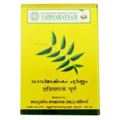 Vaidyaratnam Oushadhasala Thaleesapathradi Choornam