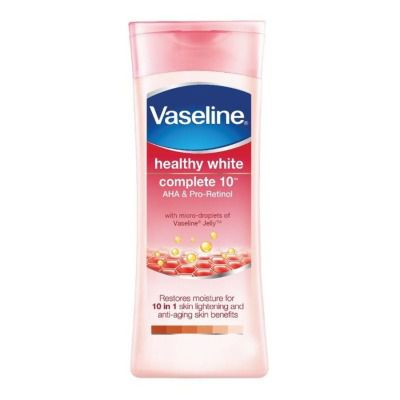 Buy Vaseline Healthy White Complete 10 AHA and Pro Retinol