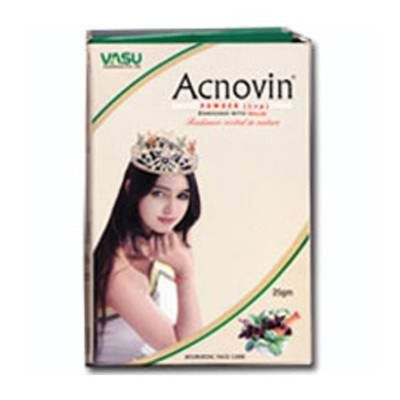 Buy Vasu Pharma Acnovin Face Powder