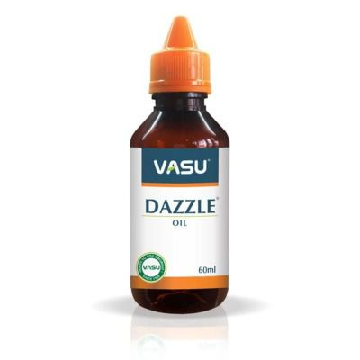 Buy Vasu Pharma Dazzle Oil