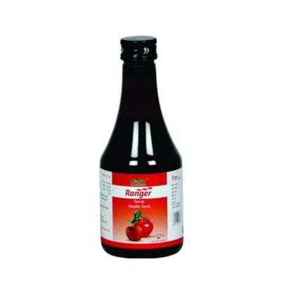 Buy Vasu Pharma Ranger Syrup