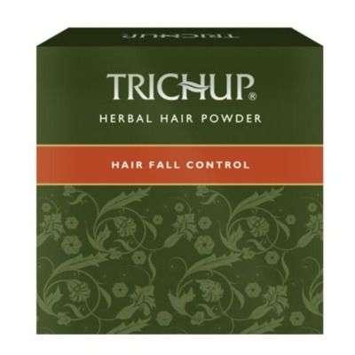 Buy Vasu Pharma Trichup Herbal Hair Powder