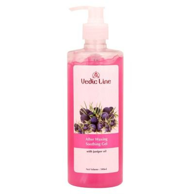 Buy Vedicline After Waxing Gel Soother