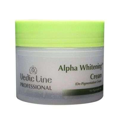 Buy Vedicline Alpha Whitening Cream