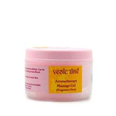 Buy Vedicline Aromatherapy Massage Gel