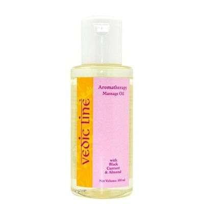 Buy Vedicline Aromatherapy Massage Oil